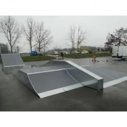 Skatepark Changé