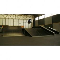 Skatepark Nancy