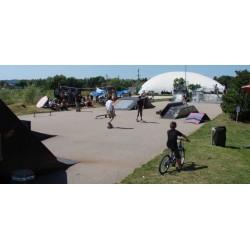 Skatepark Alex Park
