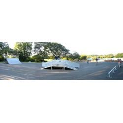 Skatepark Caudan