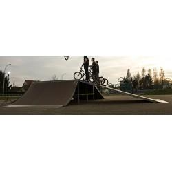 Skatepark Cosne-sur-Loire