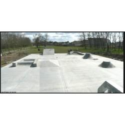 Skatepark Decize