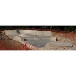 Skatepark Wargnies-Le-Grand