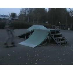 Skatepark Villeneuve-d'Ascq