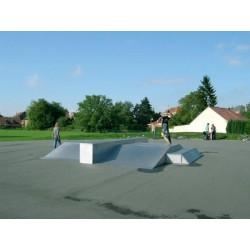 Skatepark Templeuve