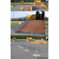 Skatepark Chantilly