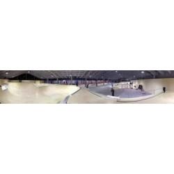 Skatepark Calais Indoor