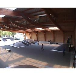 Skatepark Clermont Ferrand