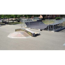 Skatepark Tarbes