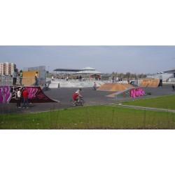 Skatepark Strasbourg