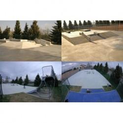 Skatepark Wittenheim