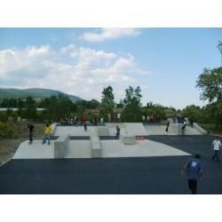 Skatepark Cernay