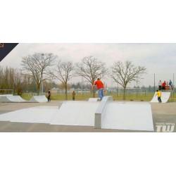 Skatepark Macon