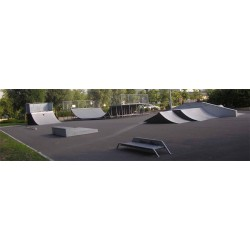 Skatepark La Motte-Servolex