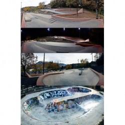 Skatepark Bowl d'Annecy