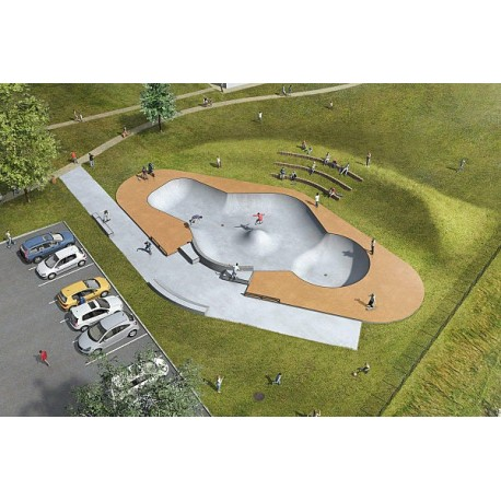 Skatepark Fillinges