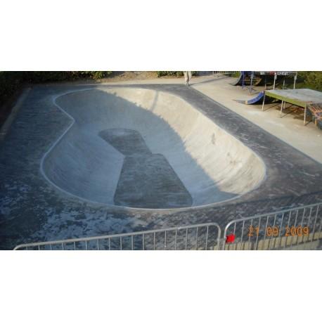 Skatepark Cran Gevrier