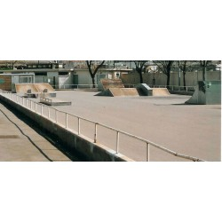 Skatepark Satde Jules Noël