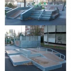 Skatepark Brancion