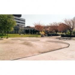 Skatepark Bichat