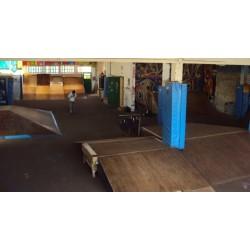 Skatepark Rambouillet