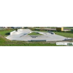 Skatepark Mers-les-Bains