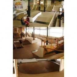 Skatepark PublicDomain SkateHouse