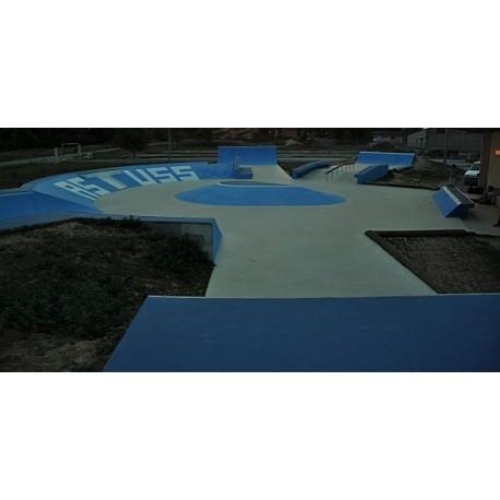 Skatepark Saint-Sulpice