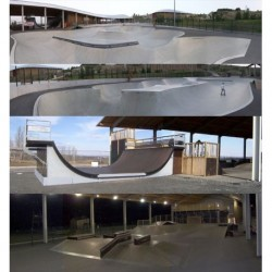 Skatepark Hypnoz Park