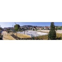 Skatepark Ollioules