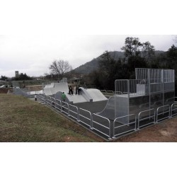 Skatepark Sollies-Pont