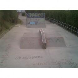Skatepark Cavalaire