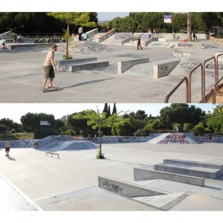Skatepark de Hyères
