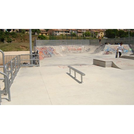 Skatepark Signes
