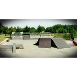 Skatepark Avignon