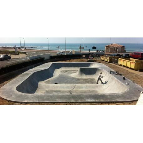 Skatepark Bowl les Sables-d'Olonnes
