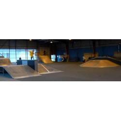 Skatepark Poitiers