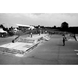 Skatepark Limoges