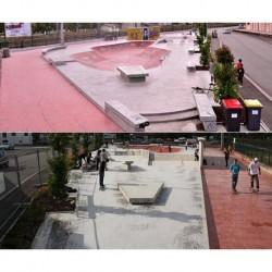 Skatepark Epinal