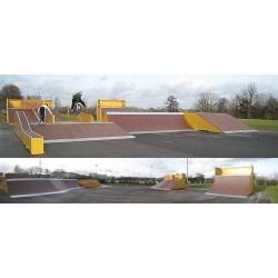 Skatepark Draveil