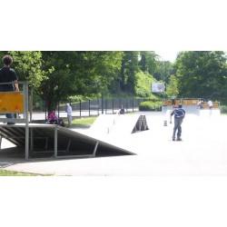 Skatepark Massy