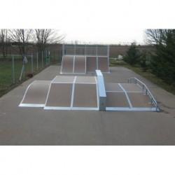 Skatepark Nozay
