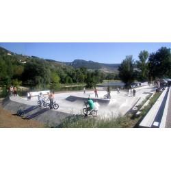 Skatepark Millau