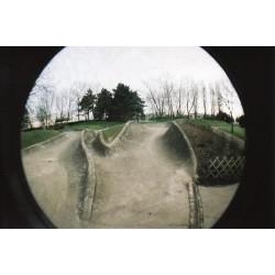 Skatepark Snake des Ulis