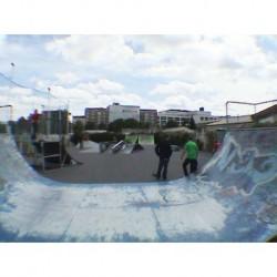 Skatepark Boulogne