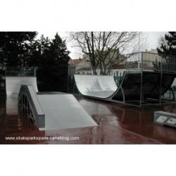 Skatepark Montrouge