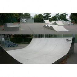 Skatepark Suresnes