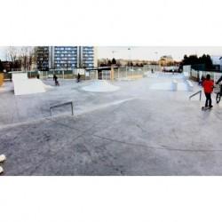 Skatepark Le Plessis-Robinson