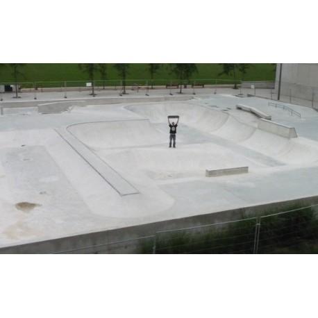 Skatepark Rueil-Malmaison