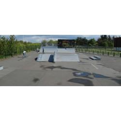 Skatepark Taverny